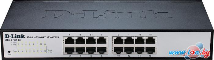 Коммутатор D-Link DES-1100-16 в Могилёве