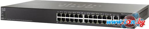Коммутатор Cisco Small Business SF500-24 (SF500-24-K9-G5) в Могилёве