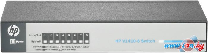 Коммутатор HP 1410-8 (J9661A) в Могилёве