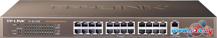 Коммутатор TP-Link TL-SL1226 в Могилёве