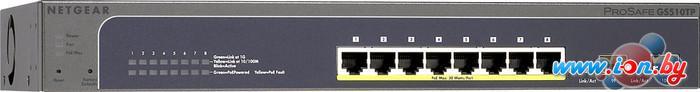 Коммутатор NETGEAR GS510TP-100EUS в Могилёве