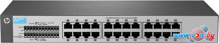 Коммутатор HP 1410-24 (J9663A) в Могилёве