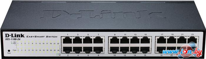 Коммутатор D-Link DES-1100-24 в Могилёве