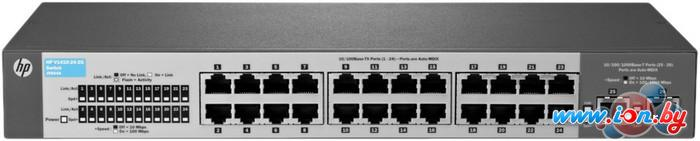 Коммутатор HP 1410-24-2G (J9664A) в Могилёве