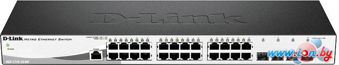 Коммутатор D-Link DGS-1210-28/ME/A1A в Могилёве