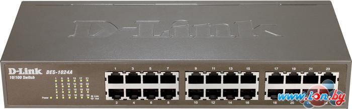 Коммутатор D-Link DES-1024A в Могилёве