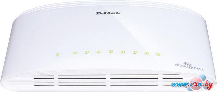 Коммутатор D-Link DGS-1008D/RU в Могилёве