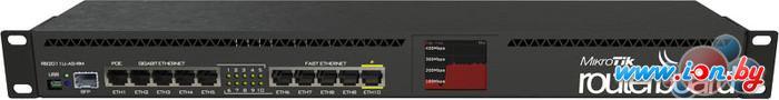 Коммутатор Mikrotik RouterBOARD 2011UiAS-RM (RB2011UiAS-RM) в Могилёве