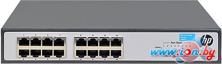 Коммутатор HP 1420-16G (JH016A) в Могилёве