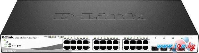 Коммутатор D-Link DGS-1210-28P/C1A в Могилёве