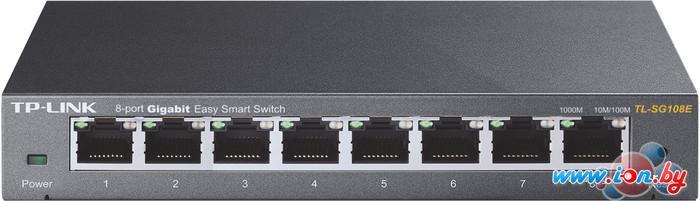 Коммутатор TP-Link TL-SG108E в Гомеле