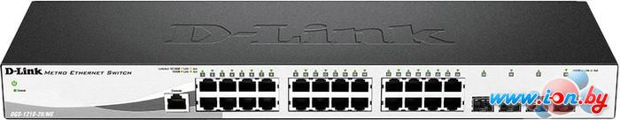 Коммутатор D-Link DGS-1210-28P/ME/FTA1A в Могилёве