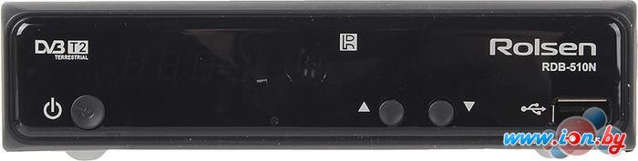 Приемник цифрового ТВ Rolsen RDB-510N в Могилёве
