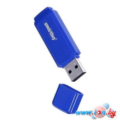 USB Flash Smart Buy 16GB Dock Blue (SB16GBDK-B) в Могилёве