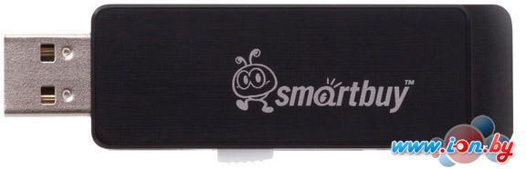 USB Flash Smart Buy Dash Black 16GB (SB16GBDH-K) в Могилёве