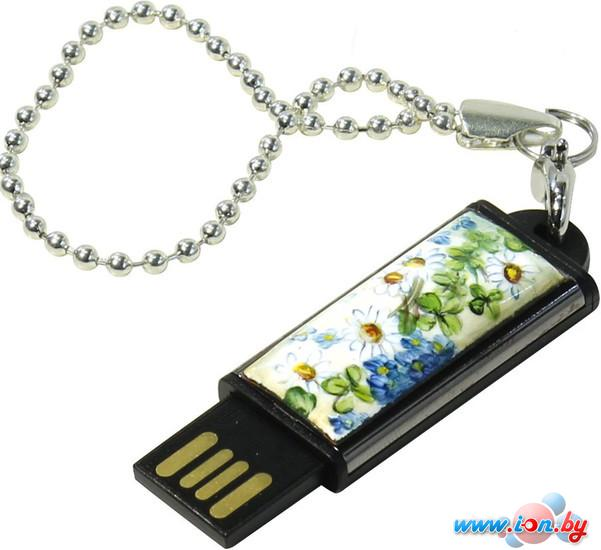 USB Flash Iconik Fashion 8GB (MTFF-CHAM-8GB) в Могилёве