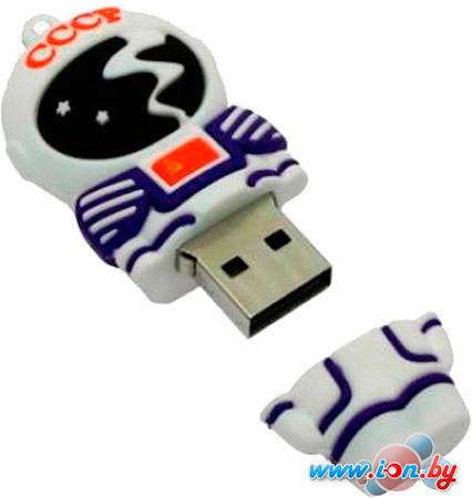 USB Flash Iconik Flash Drive Космонавт 8GB (RB-CCCP-8GB) в Могилёве