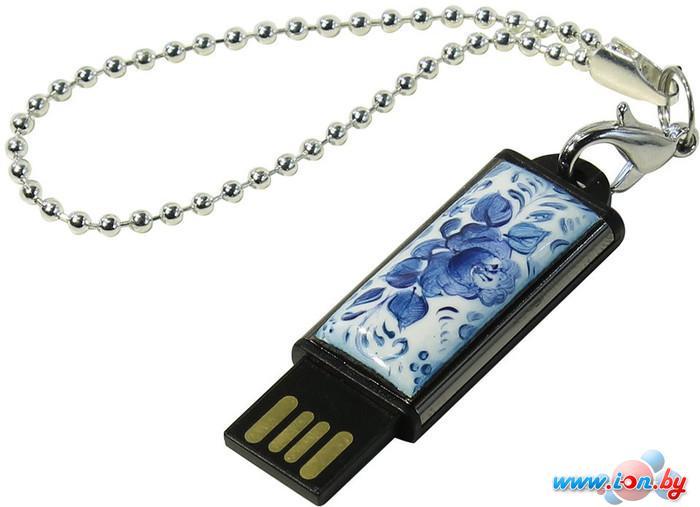 USB Flash Iconik Fashion 16GB (MTFF-GZEL-16GB) в Могилёве