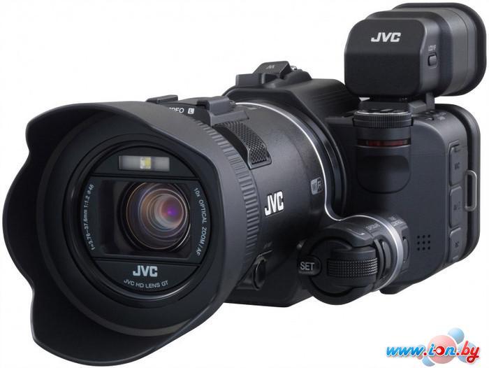 Видеокамера JVC GC-PX100 в Могилёве