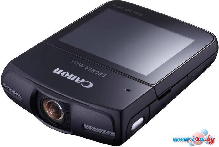Видеокамера Canon LEGRIA mini в Могилёве