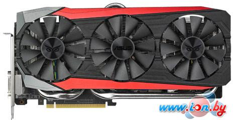Видеокарта ASUS Radeon R9 Fury 4GB HBM (STRIX-R9FURY-DC3-4G-GAMING) в Могилёве