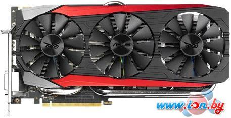 Видеокарта ASUS GeForce GTX 980 Ti 6GB GDDR5 (STRIX-GTX980TI-DC3-6GD5-GAMING) в Могилёве