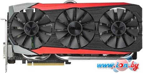 Видеокарта ASUS Radeon R9 390 8GB GDDR5 (STRIX-R9390-DC3OC-8GD5-GAMING) в Могилёве