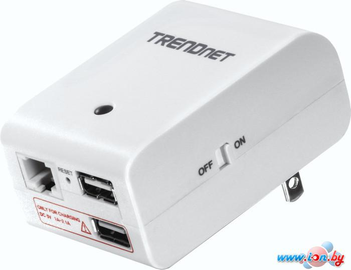Точка доступа TRENDnet TEW-714TRU (Version v1.0R) в Могилёве