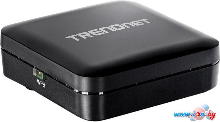 Точка доступа TRENDnet TEW-820AP (версия V1.0R) в Могилёве