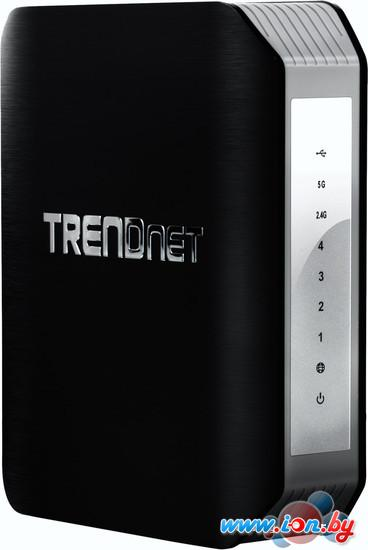Беспроводной маршрутизатор TRENDnet TEW-818DRU (Version v1.0R) в Могилёве