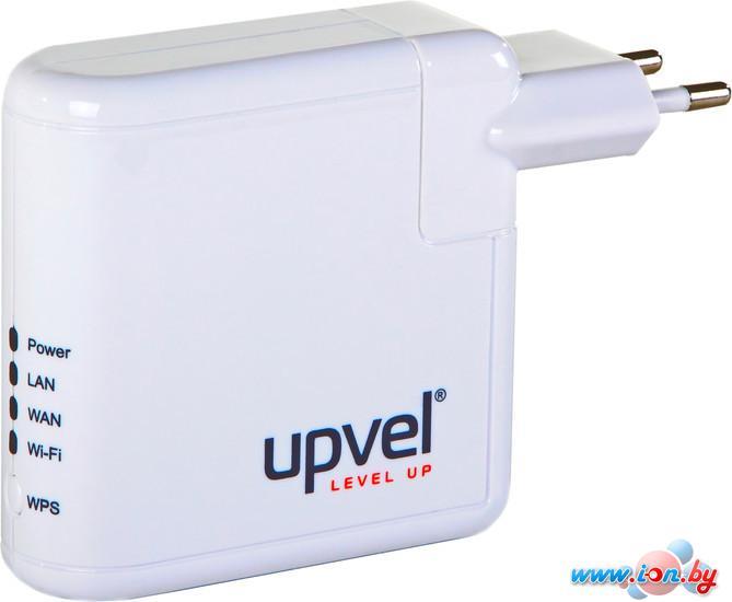 Беспроводной маршрутизатор Upvel UR-312N4G в Могилёве