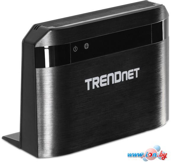 Беспроводной маршрутизатор TRENDnet TEW-732BR (Version v1.0R) в Могилёве