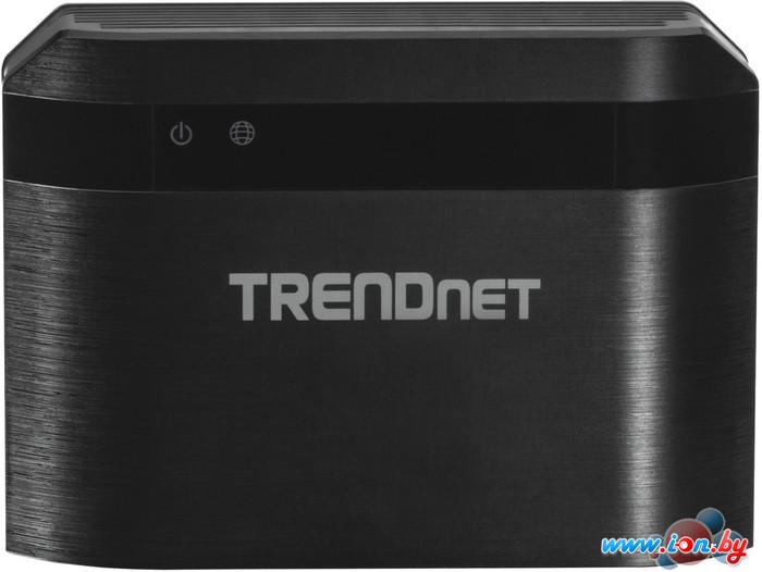 Беспроводной маршрутизатор TRENDnet TEW-810DR (Version v1.0R) в Могилёве