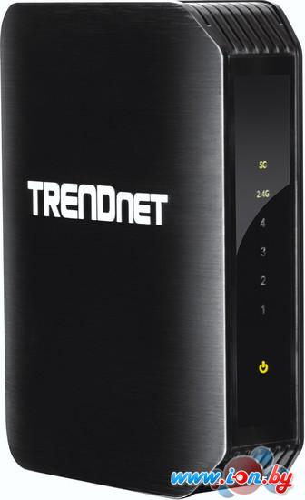 Беспроводной маршрутизатор TRENDnet TEW-800MB (Version v1.0R) в Могилёве
