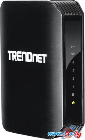 Беспроводной маршрутизатор TRENDnet TEW-751DR (Version v1.0R) в Могилёве