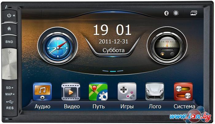 USB-магнитола Incar CHR-7120 в Могилёве