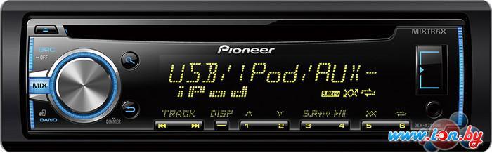 CD/MP3-магнитола Pioneer DEH-X3800UI в Могилёве