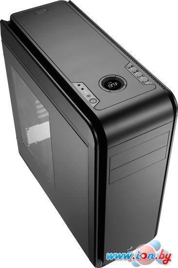 Корпус AeroCool DS 200 Lite Window Black в Могилёве