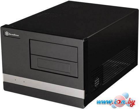 Корпус SilverStone Sugo SG02-F Black (SST-SG02B-F-USB3.0) в Могилёве
