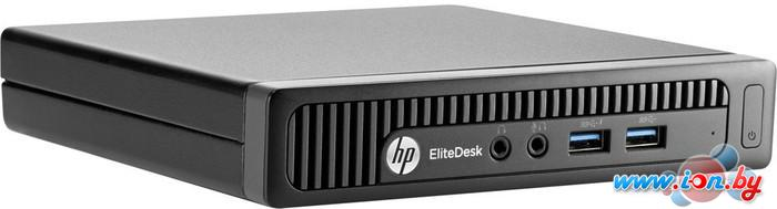 Компьютер HP EliteDesk 800 G1 Desktop Mini (J7D38EA) в Могилёве
