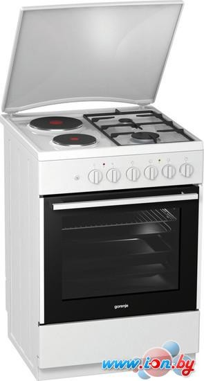 Кухонная плита Gorenje K613E02WKA в Могилёве