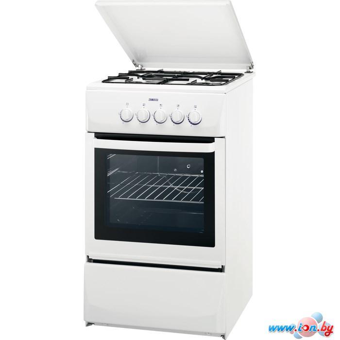 Кухонная плита Zanussi ZCG9510H1W в Могилёве