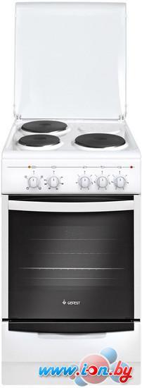 Кухонная плита GEFEST 5140 в Могилёве