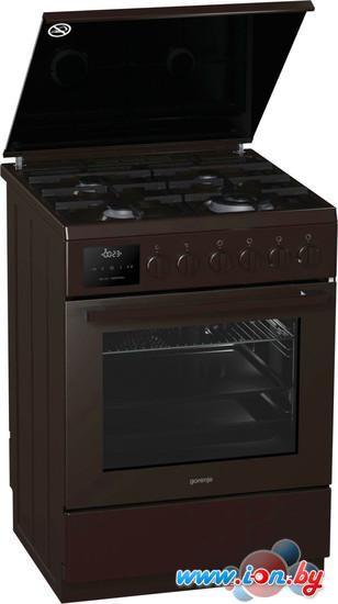 Кухонная плита Gorenje K635E20BRKE в Могилёве