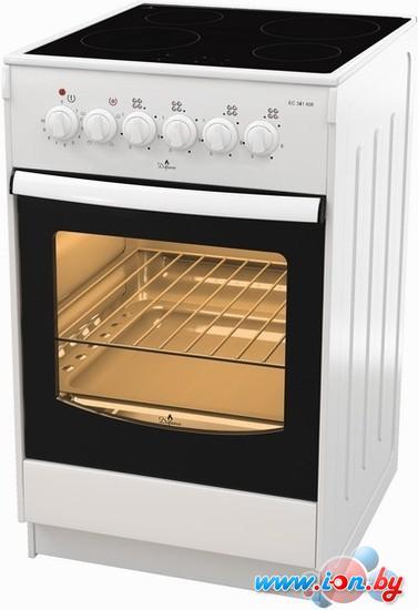 Кухонная плита Дарина 1B EC 341 606 W в Могилёве