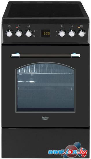 Кухонная плита BEKO CSE 57300 GAR в Могилёве