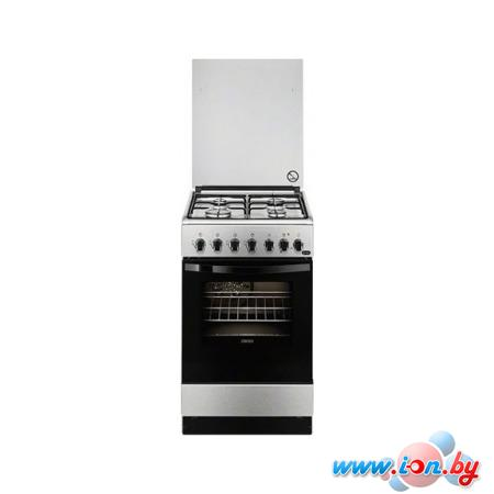 Кухонная плита Zanussi ZCK9552H1X в Могилёве