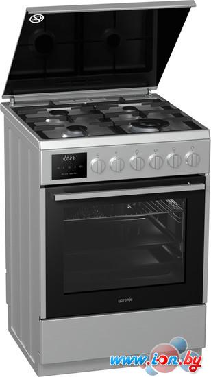 Кухонная плита Gorenje K635E20XKE в Могилёве