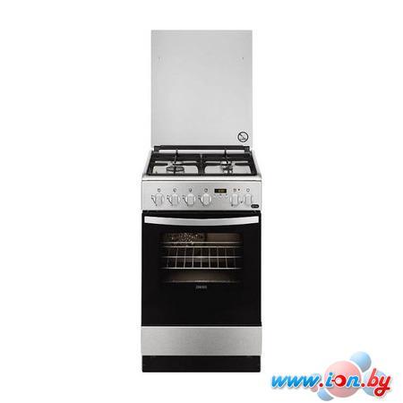 Кухонная плита Zanussi ZCK9553G1X в Могилёве