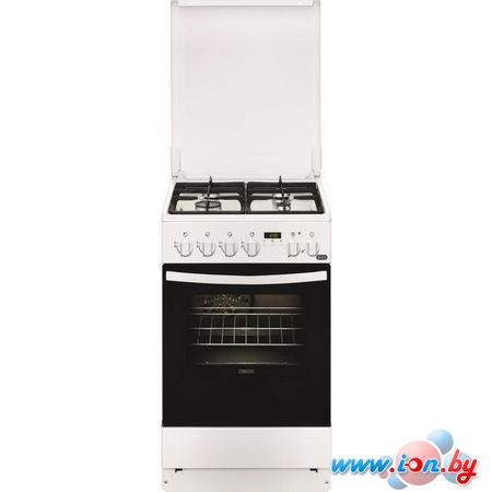 Кухонная плита Zanussi ZCK9553G1W в Могилёве